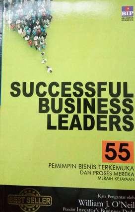 Buku Sukses Bisnis