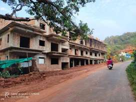 Flats Available 4 kilometers away from Mall De Goa