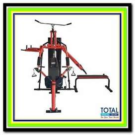 Home Gym 3 sisi Leg press TL 016 multifungsi