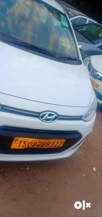 Hyundai Xcent, 2016, Diesel 0