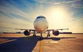 Recruitment in airport jobs