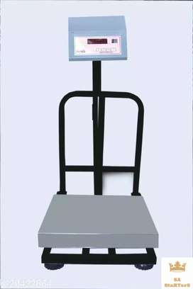 NEW Weighing machine 100kg free delivery