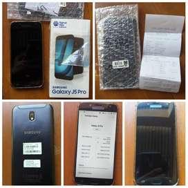 Samsung J5 Pro Mulus