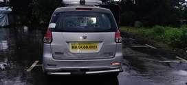 Maruti Suzuki Ertiga 2016 Petrol 215000 Km Driven T Permit
