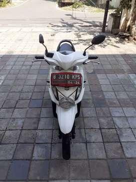 Honda beat 2014 pajak panjang