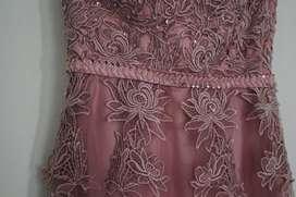 Dress Gaun Pesta