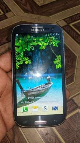 Samsung S3 4g usa mobile