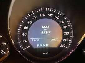 Mercedes-Benz CLS-Class 2010 Diesel 123000 Km Driven