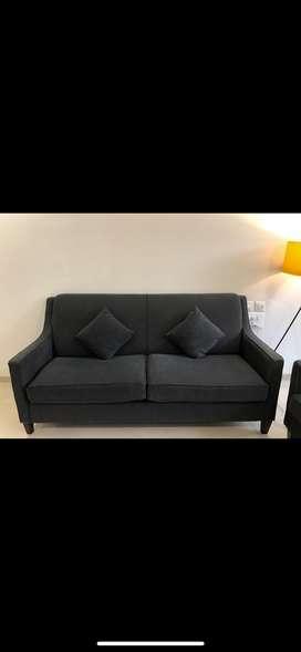 Sofa set - 4 seater