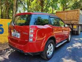 Mahindra XUV500 W8 2WD, 2014, Diesel