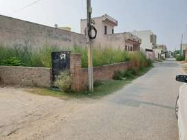 Plot for sale in Ekta Vihar Anand Nagar Patiala
