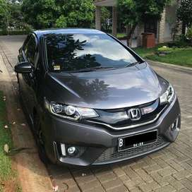 Honda Jazz 1.5 RS CVT AT 2017