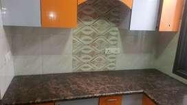 2bhk semifurnished flat for sale near saket metro