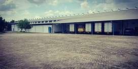 Jual MURAH Dan STRATEGIS Pabrik  Di Nganjuk
