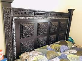 New style king size bed for sale