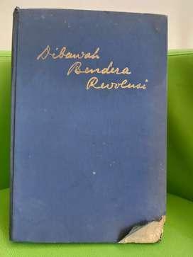 Buku Antik dan Original 100 % tahun 1963/1964