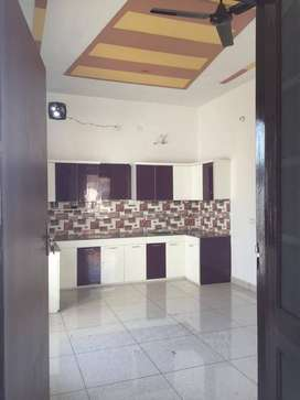 Newly constructed 2BHK available for rent