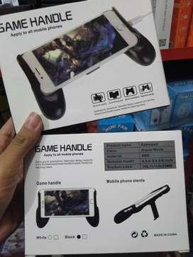 gamepad game pad game handle phone stand pegangan hp (sinar kita)