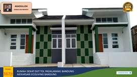 Harga Promo rumah di cilame dekat Kota Baru Parahyangan Padalarang