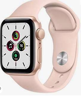Brand new Apple watch series 5, 40mm GPS