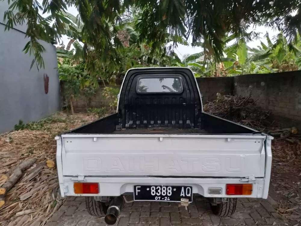 4×4 double cabin ranger 2005 Tambun Utara 75 Juta #33