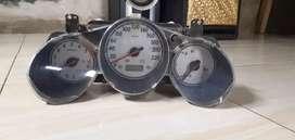 Spedometer honda jazz type idsi 2004