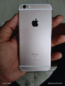 Iphone 6s 16GB fingerprint  not working