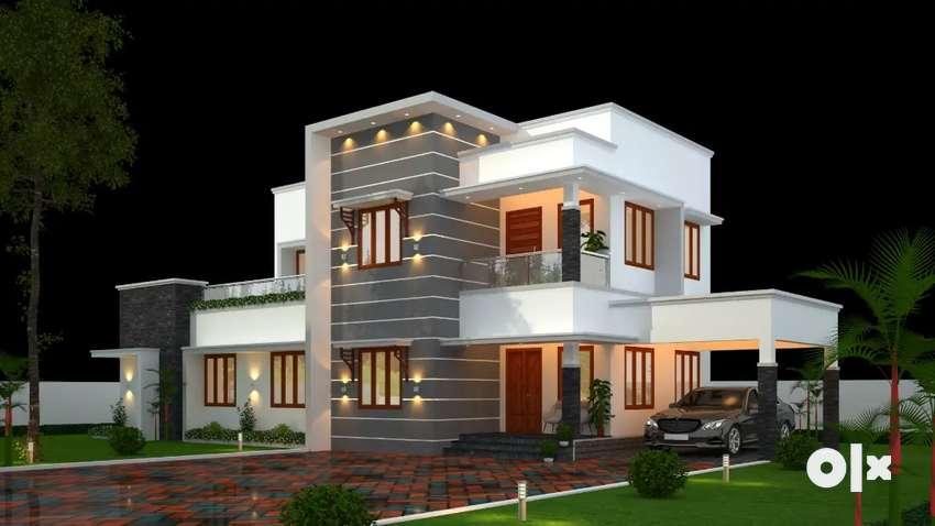 Wanted 3D Designer for Exterior&Interior