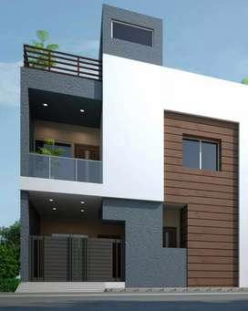 4 bhk duplex in near kolar road