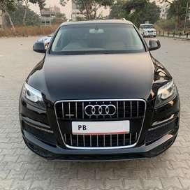 Audi Q7 3.0 TDI quattro Technology Pack, 2015, Diesel