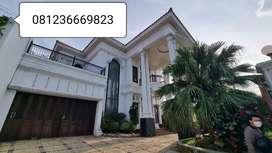 Rumah Mewah di Banyumanik