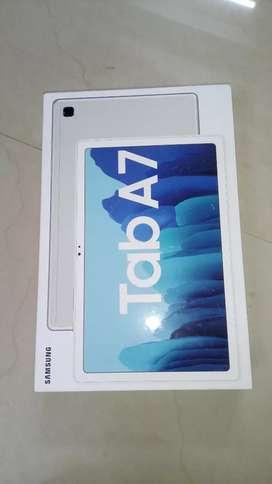 Samsung galaxy tab A7,10 inches,3 gb RAM,32 GB ROM