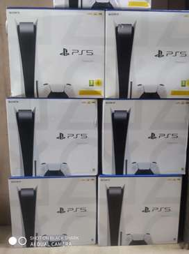 Ps5 Disck edition uk version brand new sealed pack available