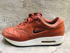 Nike Air Max dusty peach