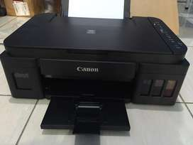 Printer Canon G2010 All In One