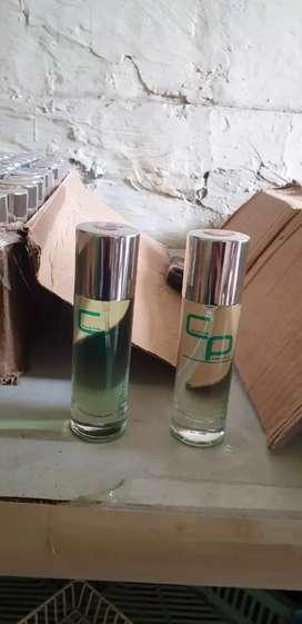 Parfum bibit aromatik