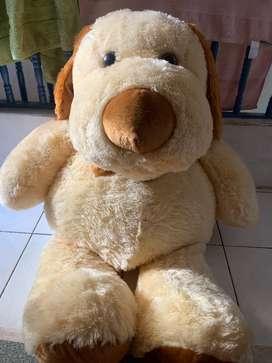Boneka Anjing Jumbo