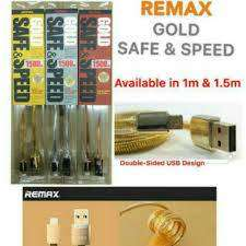 REMAX Gold Safe & Speed For Micro USB Data Cable