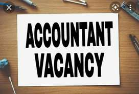 Senior accountant Assistant Accountant required in Ltd