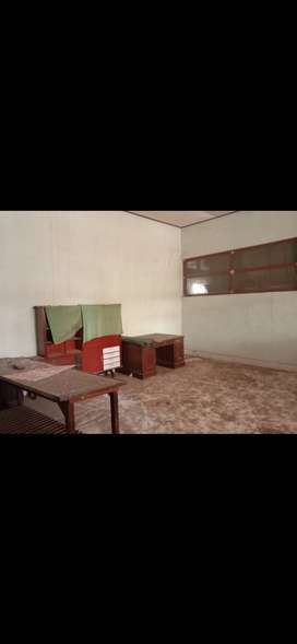 Rumah di Hasanuddin