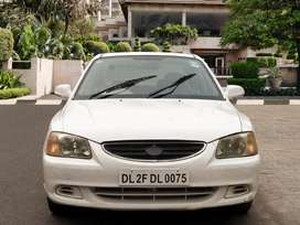 Hyundai Accent CNG, 2005, CNG & Hybrids