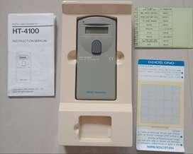 Digital Hand Tachometer - HT 4100