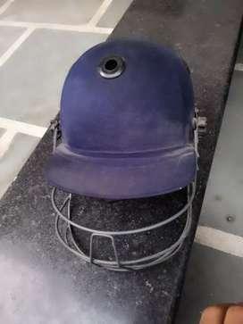 M size cricket helmet