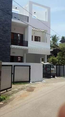 Villa for sale near lulu edappally