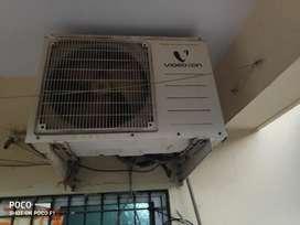 Air conditioner Videocon make
