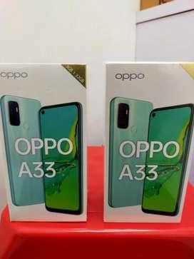 Oppo a33 murah garansi resmi