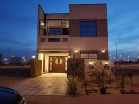 125 Sq Yards House for Sale on Installments in Bahria Town Karachi