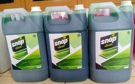SNAP Clean DISHWASING - Sabun Cuci Piring MURAH...