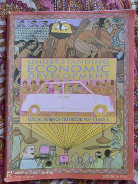 Economic books