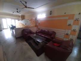 3BHK FULLY FURNISHED FLAT FOR RENT AT FACOR LAYOUT